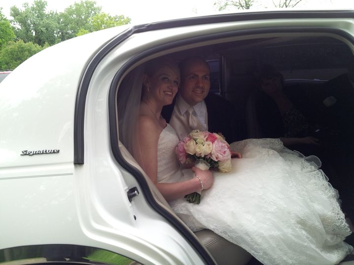 Tmx 1389303053145 Stephanie  Joh Burbank, Illinois wedding transportation