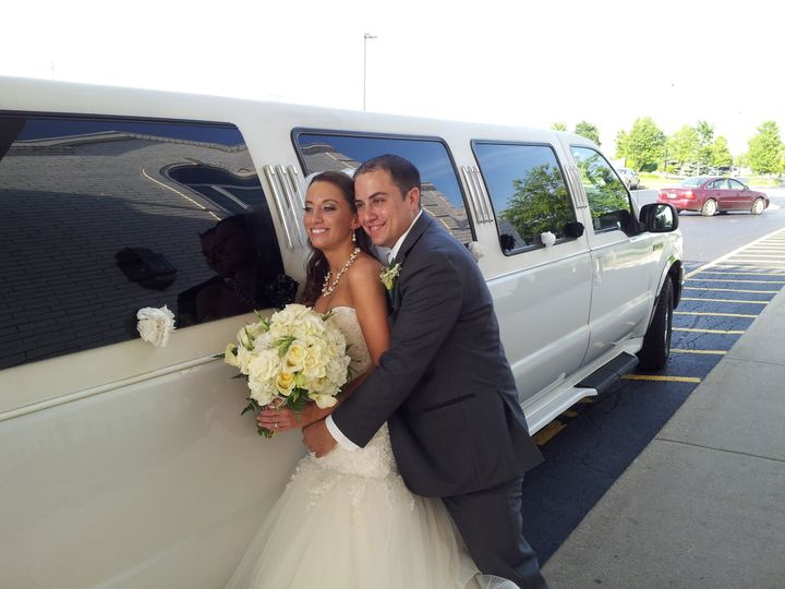 Tmx 1389303070092 Shelia  Anthon Burbank, Illinois wedding transportation