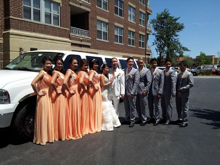 Tmx 1389303472762 7 13 201 Burbank, Illinois wedding transportation