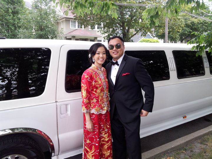 Tmx 1389468455577 Jerome  Annie 9 7 1 Burbank, Illinois wedding transportation
