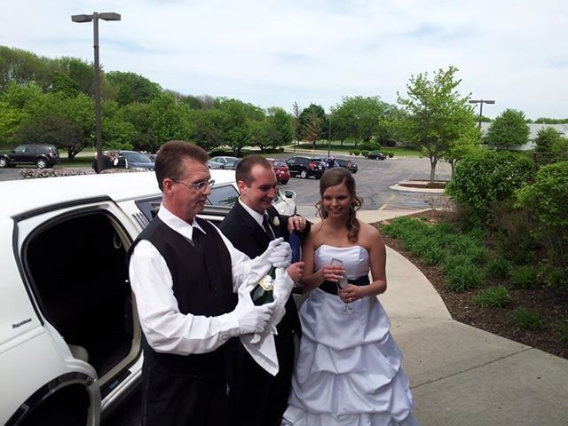 Tmx 1428522550318 5 24 2014 Burbank, Illinois wedding transportation