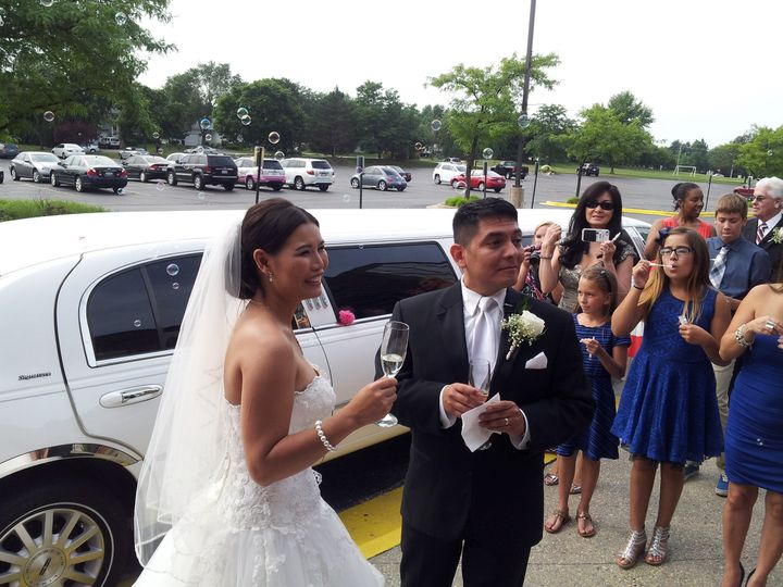Tmx 1428522708990 Anthony  Thitiya 8 10 14 Burbank, Illinois wedding transportation