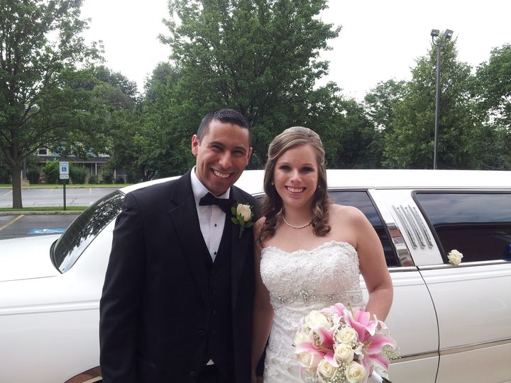 Tmx 1428522828129 Ricky  Katie 7 19 14 Burbank, Illinois wedding transportation