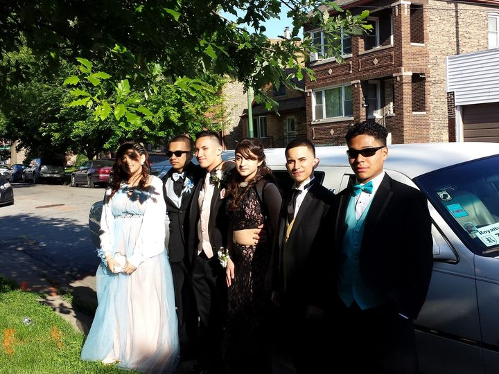 Tmx 1456871393399 Prom Burbank, Illinois wedding transportation