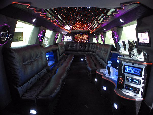 Tmx 1456871574359 20 Passenger 2 Burbank, Illinois wedding transportation