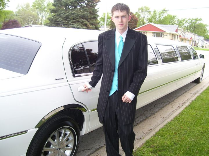 Tmx 1456871780425 Matts Prom 006 Burbank, Illinois wedding transportation