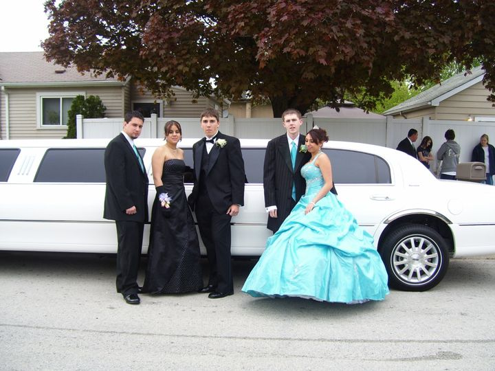 Tmx 1456871791414 Matts Prom 012 Burbank, Illinois wedding transportation