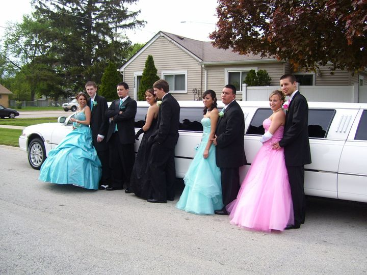 Tmx 1456871806528 Matts Prom 013 Burbank, Illinois wedding transportation
