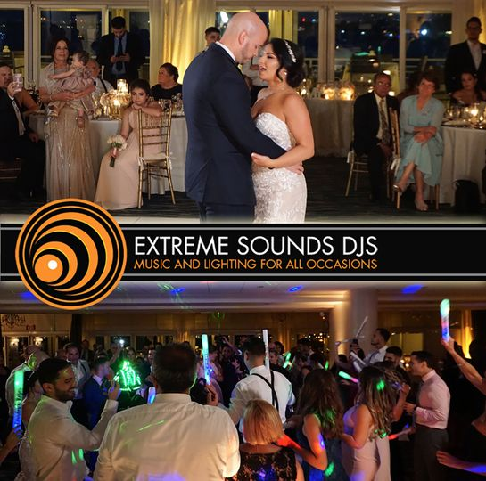 Extreme Sounds Djs - recep 8