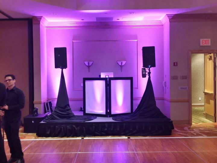 Tmx 1422846341443 20141220175537richtonehdr Hollywood, FL wedding dj