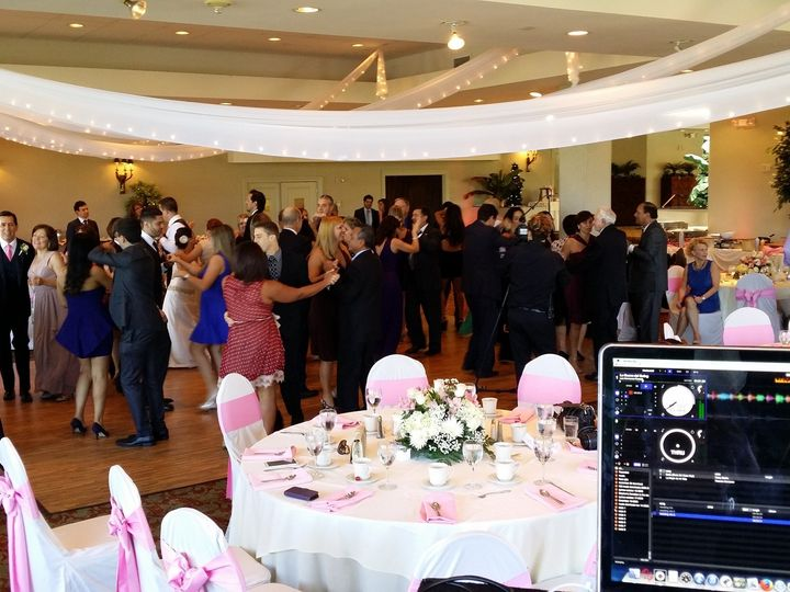 Tmx 1465336727368 20141101141850 Hollywood, FL wedding dj