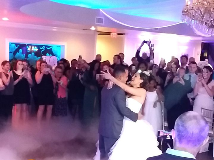 Tmx 1490031640743 Wedding First Dance Cloud Experience Extremedjente Hollywood, FL wedding dj