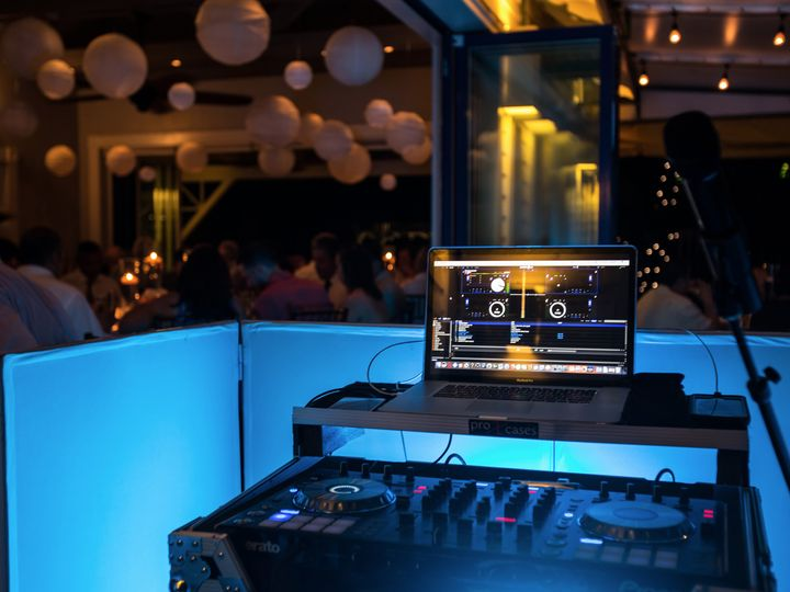 Tmx Dinner Time 51 355424 158449120422029 Hollywood, FL wedding dj
