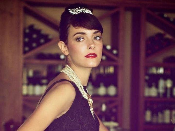 Tmx 1347236891798 Tiffany2 Charlottesville, VA wedding beauty