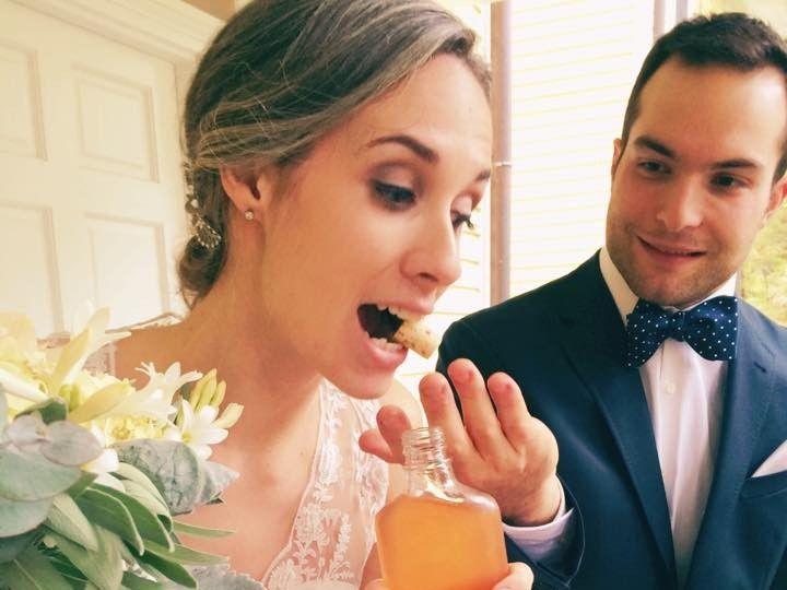 Tmx 1414594538092 Paige D Wedding Charlottesville, VA wedding beauty