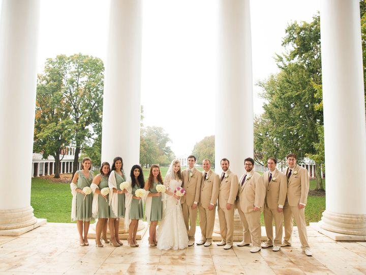 Tmx 1414595710856 Wedding Phots 5 Charlottesville, VA wedding beauty