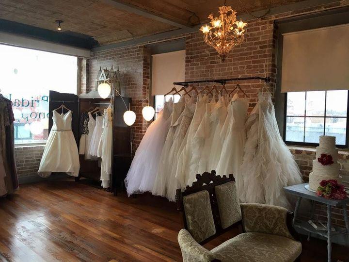 Bridal dresses for rent
