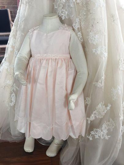 Formal dress for children