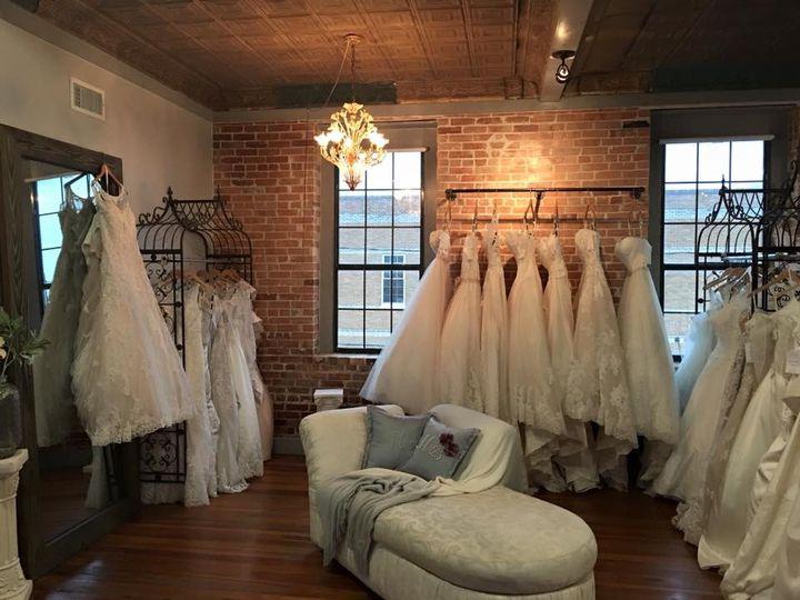 Tmx 1465496429215 New Shoppe Image Wylie, TX wedding dress
