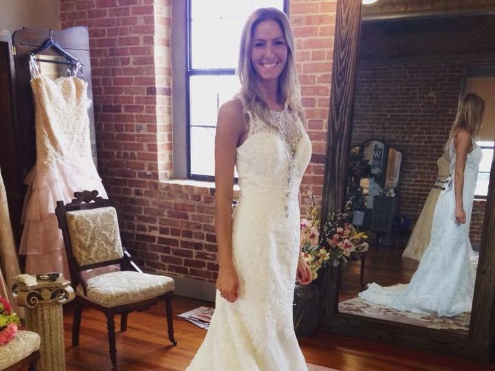 Tmx 1465496504517 Bridal2 Wylie, TX wedding dress