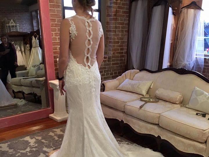 Tmx 1465496594824 Bride1 Wylie, TX wedding dress