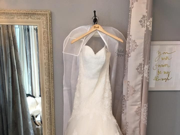Tmx 1465496661973 Dress Pick Up Wylie, TX wedding dress