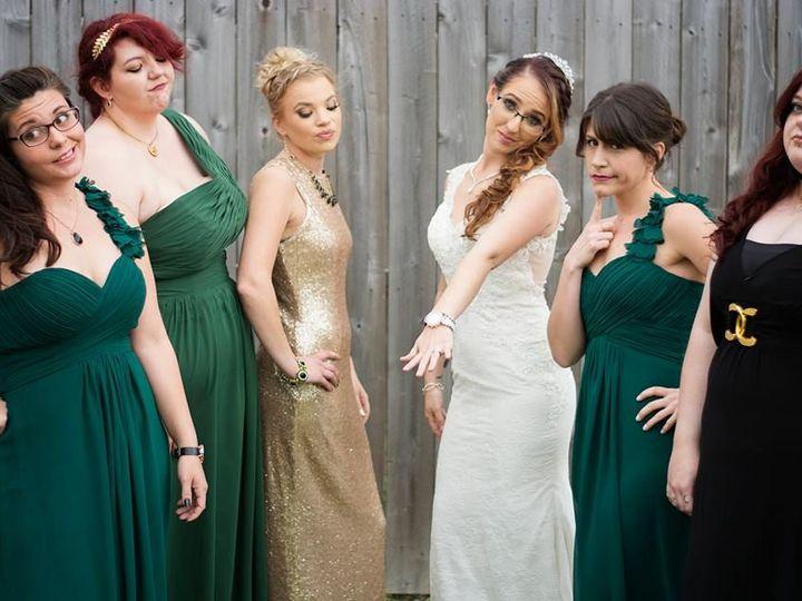 Tmx 1526583595 Cb106ceefb1ab0ee 1526583593 2b87dba2ebfb46d4 1526583593170 21 Ashley Wedding2 Wylie, TX wedding dress