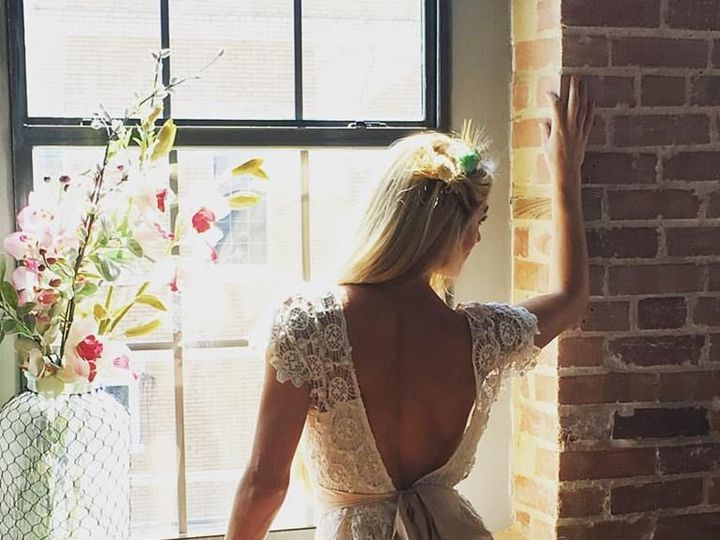 Tmx 1526583597 Fe77713e5269e317 1526583596 2ef8dea737b7a0f9 1526583593193 25 Candice 2 Wylie, TX wedding dress