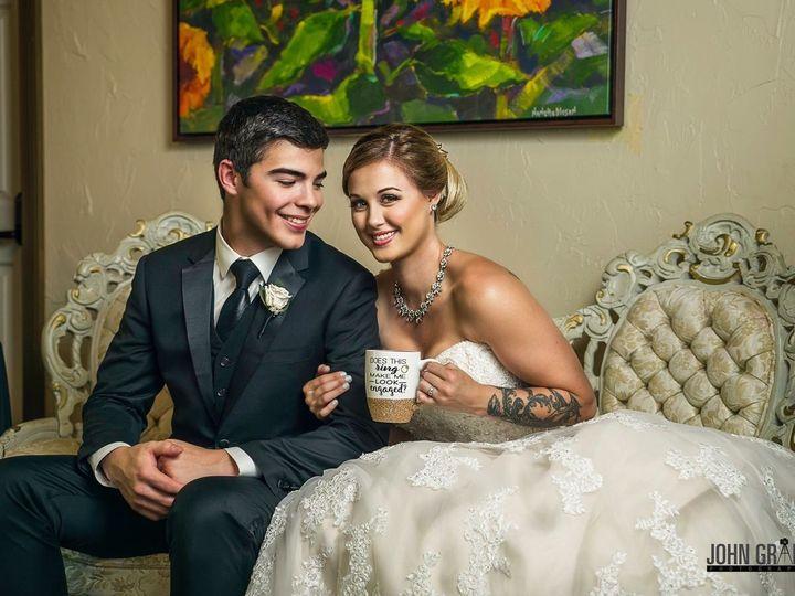 Tmx 1526583599 B97beecd8ebeb718 1526583597 E11b33b734e1fe91 1526583593236 33 Ella Wylie, TX wedding dress
