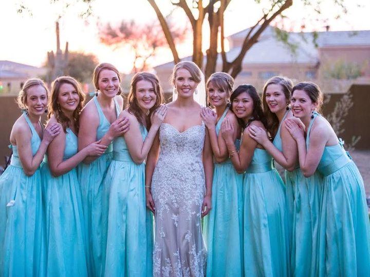 Tmx 1526583605 Bcb3f985ed1f5bd3 1526583601 547191e8fd5a8228 1526583593284 42 Haley Dudrow12 Wylie, TX wedding dress