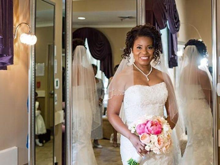 Tmx 1526583609 94c0d96ef3f13e60 1526583607 A4fee5605945ba7f 1526583593295 44 Ingrid Wylie, TX wedding dress