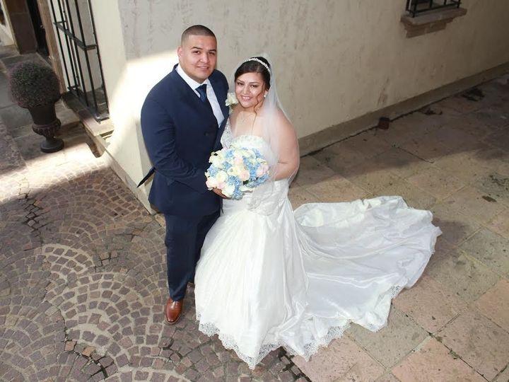 Tmx 1526583612 13b3cf9a00c66dcf 1526583611 8fa1e99053a26f38 1526583593537 61 Madelein Morales  Wylie, TX wedding dress