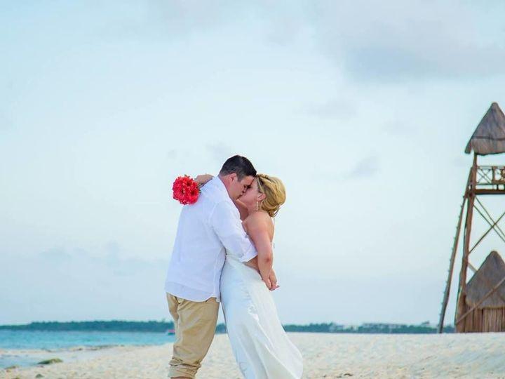 Tmx 1526583613 7c79c9d2c266e481 1526583609 Fec378b79fbeb288 1526583593511 56 Julie Langhofer R Wylie, TX wedding dress