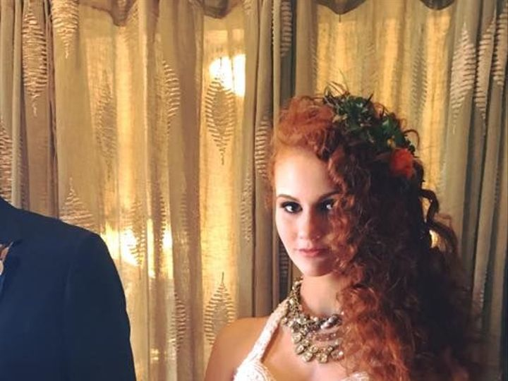 Tmx 1526583614 Ef788103be1dbf8d 1526583612 82807633a9763898 1526583593667 75 Nell Wylie, TX wedding dress