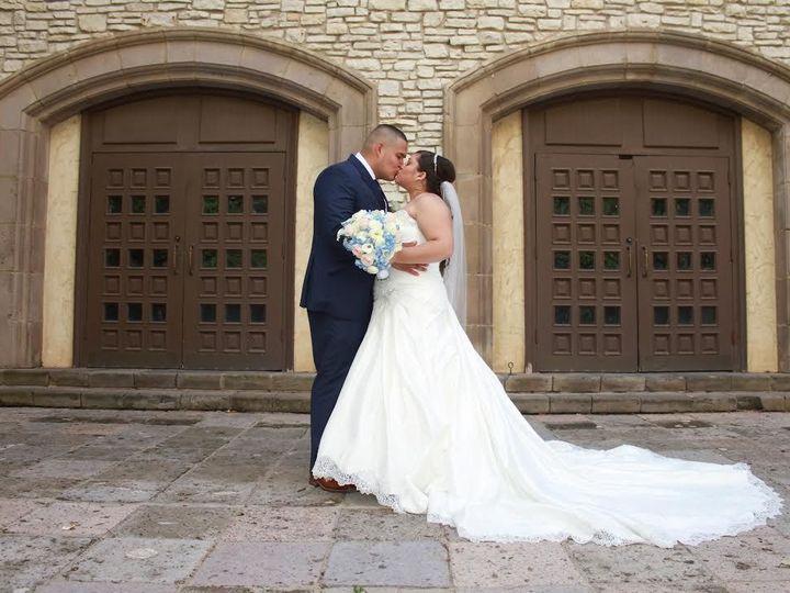 Tmx 1526583615 1be9b09bb529c9a8 1526583611 88d1b134adc8b01c 1526583593552 63 Madelein Morales  Wylie, TX wedding dress