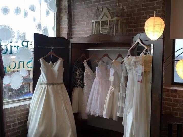 Tmx 1526583942 20655bca8fab7cab 1526583942 13f74a004c7cf981 1526583944423 12 New Shoppe Image5 Wylie, TX wedding dress