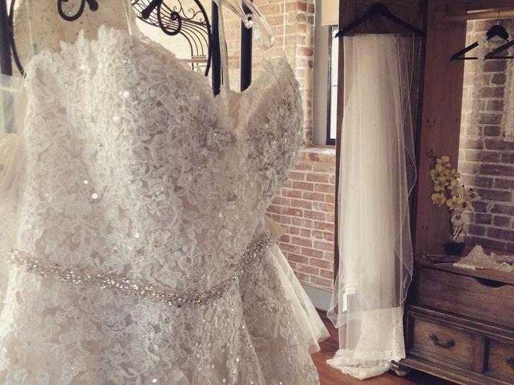 Tmx 1526583944 Eacdecce4fbc8ee4 1526583943 Cabf26f7eca4635e 1526583944438 15 Our Loft 5 Wylie, TX wedding dress