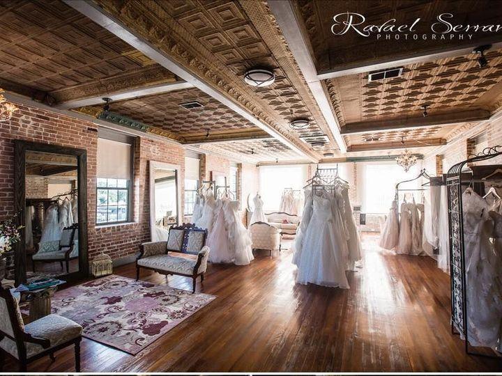 Tmx 1526583944 Efcc7634233f5024 1526583943 C997b0c8420aad09 1526583944444 16 Our Loft Wylie, TX wedding dress