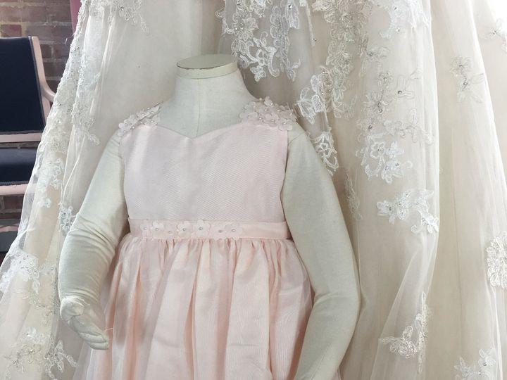 Tmx 1526583950 B1bd7f2274123634 1526583946 Da421a2de0e0b962 1526583944383 6 Display Flower Gir Wylie, TX wedding dress
