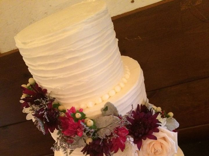 Tmx 1437588742850 4 Tier Horizontal Columbia, PA wedding cake