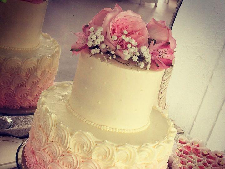 Tmx 1437589939323 Image6 Columbia, PA wedding cake