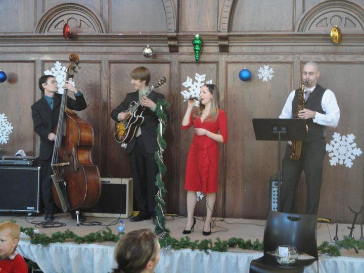 Tmx 1468158872521 Jenny G Jazz 5 Duluth wedding ceremonymusic