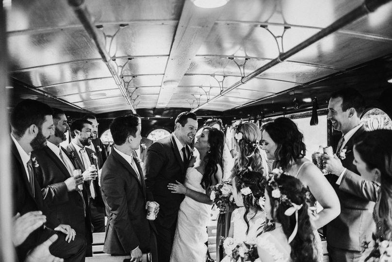 Megan & Alex Greek Wedding