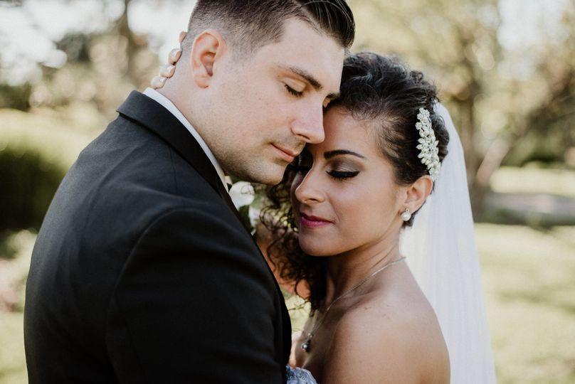 Rosalia & Pietro Italian Wed