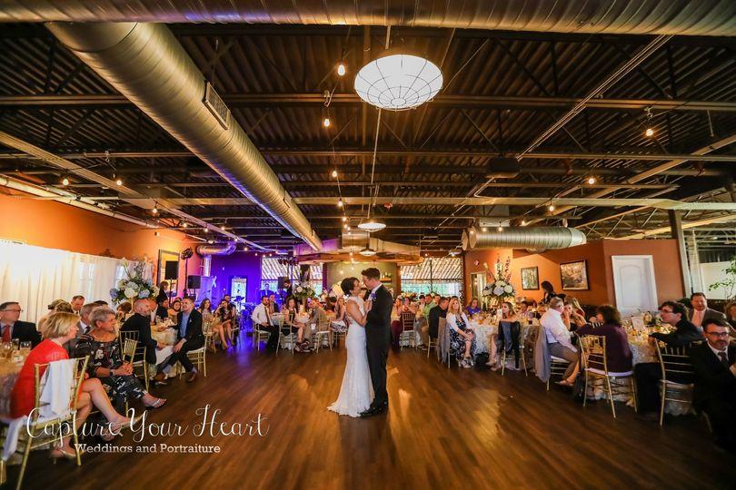 Wedding in Floor 2