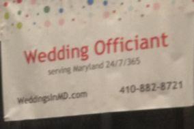 #1 Wedding Ceremony Officiant