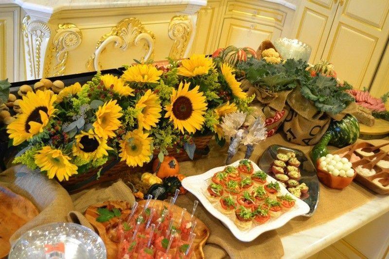 Jacquie's Gourmet Catering