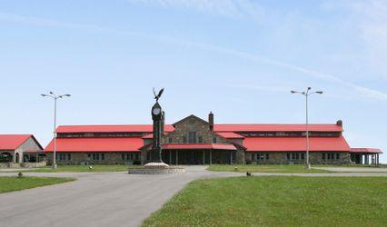 Riverbend Event Center