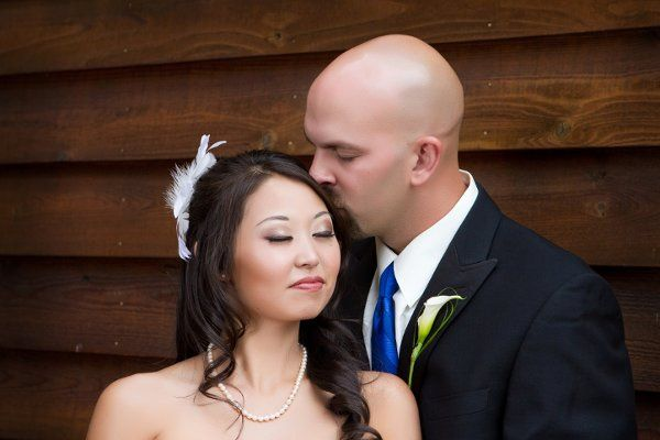 Makeup by The Decorated Bride Photography by Michelle Chandler
