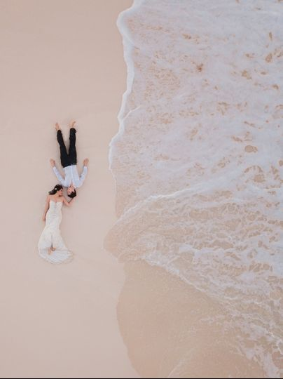 Cancun loving